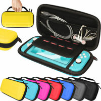 Hard Protective Carry Bag Storage Game Case Cover Pouch For Nintendo Switch LITE