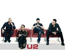 U2 Fan Club Membership - 2017 Standard Subscription