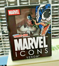 VENOM Marvel Icons Bust #441 of 600! New York Comic Con Exclusive - SEALED!