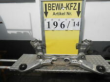 Blechteile/Achskörper hinten   Mercedes E-Klasse W211    Bj.2004    Nr.B/196/14