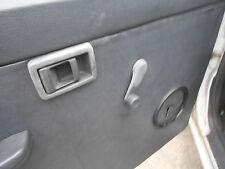 1994 Nissan D21 Navara LH Inner Door Handle S/N# V6822 BH6499