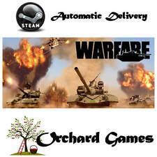 Warfare: PC: a vapore digitale: consegna automatica