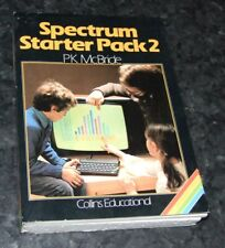 Spectrum Starter Pack 2 for Sinclair ZX Spectrum on cassette tape