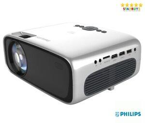 "Philips NeoPix Ultra 2 SMART 65"" Screen 1080p LED Mini Home Cinema Projector"