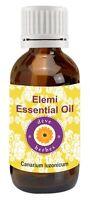 dève herbes Pure Elemi Essential Oil Canarium luzonicum 100% Natural Therapeutic