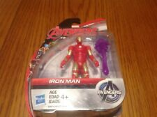 Marvel Avengers Age Of Ultron Iron Man Action Figure