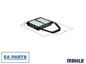 Air Filter for HONDA MAHLE LX 1562
