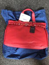 Armani Jeans Red handbag RRP £130.00