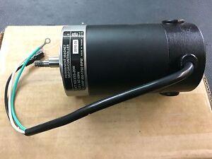"""DeWALT DW788 / DELTA 40-690 RECIPROCATING SCROLL SAW MOTOR ASSY """" 286306-00 """""""