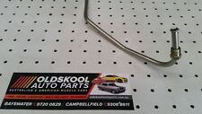 NEW FUEL LINE PUMP TO 2 BARRELL CARBY FORD 351 2V XW XY XA XB GS GT HO HOLLEY