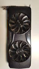 NVIDIA EVGA GeForce GTX 980 4gb SC4096 04GP42983KR video graphics card ti