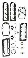 WSM Mercury Outboard 40-50Hp 4Cyl Power Head Gasket Kit 500-200, 27-72486A32