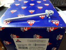 6.3mm x 100mm Metalfix Gash Point Screw