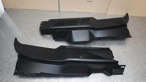 Dodge Ram Windshield Wiper Cowl Vent Trim Grill OEM  02-08 1500 03-09 2500 3500