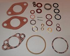 "SU 1¼"" H2 Carb Service Pack for Morris Minor 1000 Series III 1957-60"