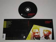 Airborn Audio / Good Fortune (Zen 95) CD Album