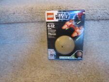 LEGO New Star Wars 9678  Starfighter Series 2 Pilot Box set 78 pc Lobot Bespin