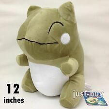 Pokemon Plush Substitute Elfuun Soft Toy Stuffed Animal Doll Teddy 12""