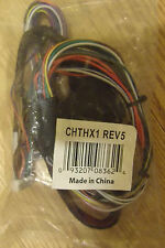 Directed Chthx1 Dei Chrysler Dodge Xpresskit Plug & Play Harness for Xk09 Bypass