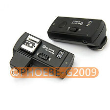 DSLRKIT RF-16NE 2.4GHz Wireless Flash Trigger for CANON