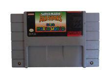 Super Mario All-Stars + Super Mario World (Super Nintendo Entertainment System, 1994)