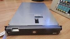Dell Poweredge 2950 Type II Model EMS01 2,0Ghz Xeon 5130 2x73GB en 4x300GB