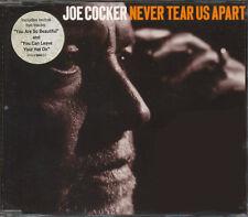 Joe Cocker - Never Tear Us Apart (3 Track CD) **BRAND NEW/STILL SEALED**