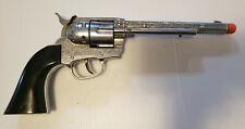 Vintage Hubley Cap Gun Pistol 1950'S