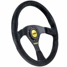Sabelt SW-635 350mm Diameter 6 Bolt Suede Racing Steering Wheel