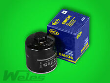 SM836 Ölfilter VW GOLF III IV 1,4 1,6 16V FSI NEW BEETLE POLO 9N 6N 1,0 1,4 1,6