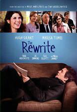 The Rewrite (DVD, 2015)