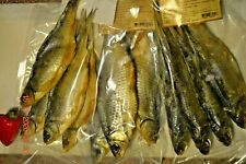 10-9 pc FISH DRIED SALTED SNACKS VOBLA Snack to beer