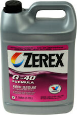 Engine Coolant / Antifreeze-Zerex WD Express 971 33005 396