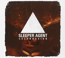 SLEEPER AGENT-CELABRASION (US IMPORT) CD NEW