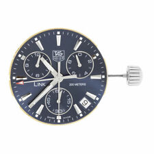 TAG Heuer Watch Parts, Tools and Guides