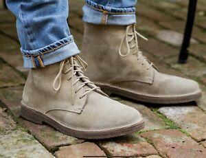 Astorflex Bootflex stone desert boot sz. 13
