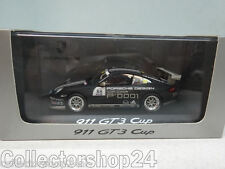 Minichamps : PORSCHE 911 GT3 Cup - VIP CAR P'0001 - WAP02013817
