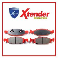 99-02 Jeep Brake Pads Front MD790 For Grand Cherokee Laredo, Limited