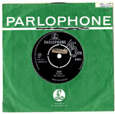 "HOLLIES.STAY / NOW'S THE TIME.UK ORIG 7"" & CO/SL.EX-"