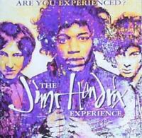 Jimi Hendrix Experience, The : Are You Experienced? CD FREE Shipping, Save £s