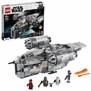 75292 Star Wars The Mandalorian Transporter Raumschiff