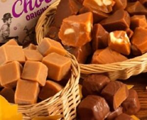 Thorntons Special Toffee & Fudge Boxes - Available in all Flavours