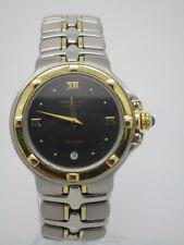 Ladies Raymond Weil 9990-STG-00295  18K Gold Bezel Watch (635B)