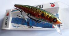 Noeby leurre pêche mer rivière 8cm 9,2g nage jusqu'à 2m Truite holographique