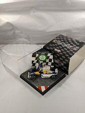 Alan Prost, 1993 World Champion, Williams Renault, FW15B, F1, 1:43 Quartzo
