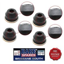 FORD FALCON TIE ROD END DUST BOOT SET 11/69 XW XY XA XB XC ZC ZD ZF ZG ZH GT GS