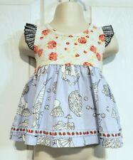 Matilda Jane ~Bitty Ballerina Top~ Size 12 Months *It's A Wonderful Parade*