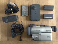 Panasonic DX110 Camcorder