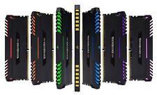 *BRAND NEW* CORSAIR Vengeance RGB 16GB (2 x 8GB) DDR4 3000 (PC4-24000)