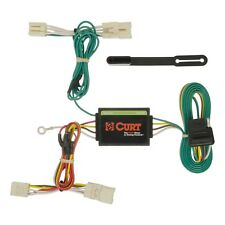 Trailer Connector Kit-Custom Wiring Harness Curt Manufacturing 56186
